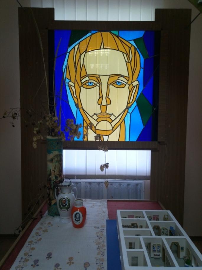 Музей Сковороди Чорнухи